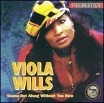 The Best of Viola Wills
