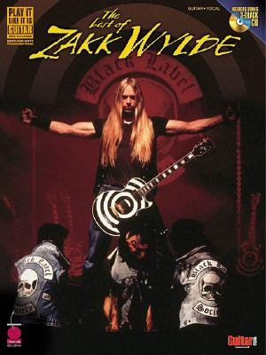 The Best of Zakk Wylde - Wylde, Zakk