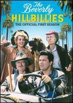 The Beverly Hillbillies: The Official First Season [5 Discs]