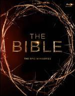 The Bible [4 Discs] [Blu-ray]
