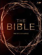 The Bible [4 Discs] [Blu-ray]
