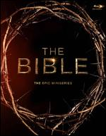 The Bible [4 Discs] [Blu-ray] - Christopher Spencer; Crispin Reece; Tony Mitchell