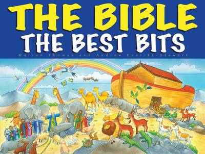 The Bible: The Best Bits - Thomas, Marion