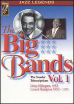 The Big Bands, Vol. 1: Duke Ellington & Lionel Hampton