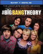 The Big Bang Theory: Season 08