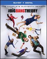 The Big Bang Theory: Season 11 -
