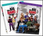 The Big Bang Theory: Season 2 and 3