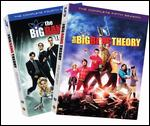 The Big Bang Theory: Season 4 and 5 -
