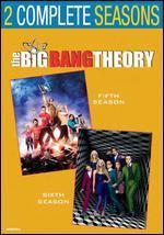 The Big Bang Theory: Seasons 5 and 6