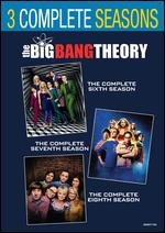 The Big Bang Theory: Seasons 6-8 -