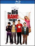 The Big Bang Theory: The Complete Second Season [3 Discs] [Blu-ray]