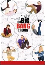 The Big Bang Theory: The Complete Series -