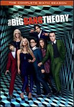 The Big Bang Theory: The Complete Sixth Season [3 Discs]