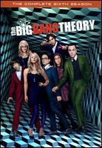 The Big Bang Theory: The Complete Sixth Season [3 Discs]