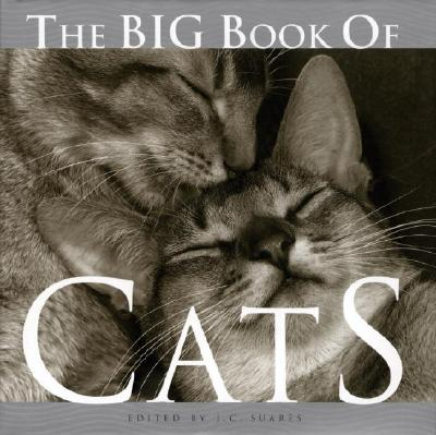 The Big Book of Cats - Suares, J C (Editor)
