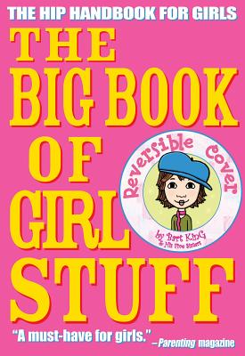 The Big Book of Girl Stuff - King, Bart