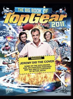 The Big Book of Top Gear 2011 - TBC