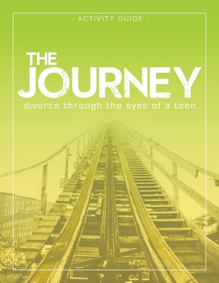 The Big D; Divorce Thru the Eyes of a Teen: Activity Guide - Smith, Krista