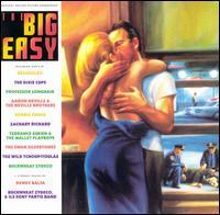 The Big Easy - Original Soundtrack