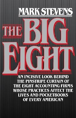 The Big Eight - Stevens, Mark