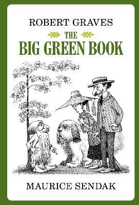 The Big Green Book - Graves, Robert