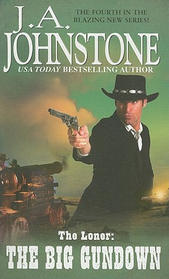 The Big Gundown - Johnstone, J A