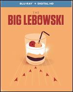 The Big Lebowski [Limited Edition] [Includes Digital Copy] [UltraViolet] [SteelBook] [Blu-ray]
