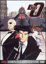 The Big O: Complete Collection [4 Discs]