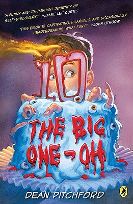 The Big One-Oh - Pitchford, Dean