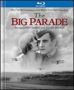The Big Parade [DigiBook] [Blu-ray]