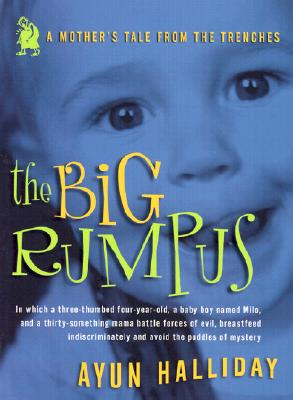 The Big Rumpus: A Mother's Tale from the Trenches - Halliday, Ayun