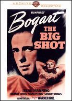 The Big Shot - Lewis Seiler