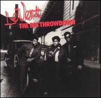 The Big Throwdown - LeVert
