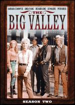 The Big Valley: Season 02 -