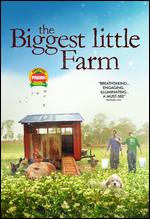The Biggest Little Farm - John Chester