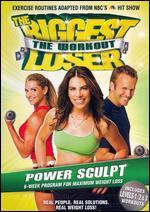 The Biggest Loser Workout: Power Sculpt - Cal Pozo