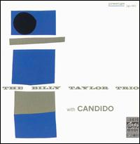 The Billy Taylor Trio with Candido - Billy Taylor Trio