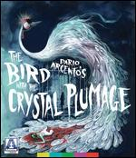 The Bird with the Crystal Plumage [Blu-ray/DVD] [2 Discs] - Dario Argento