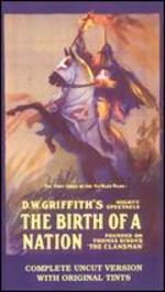 The Birth of a Nation [1930 Re-Issue]
