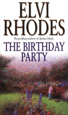 The Birthday Party - Rhodes, Elvi