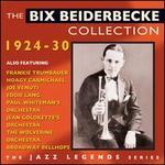 The Bix Beiderbecke Collection 1924-1930