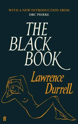 The Black Book - Durrell, Lawrence