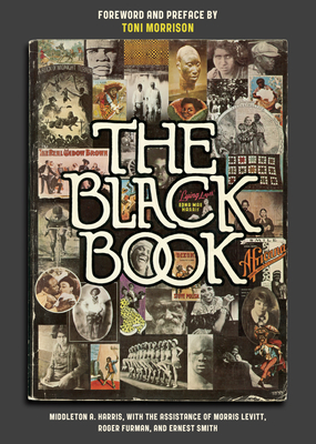 The Black Book - Harris, Middleton A (Editor), and Smith, Ernest (Editor), and Levitt, Morris (Editor)
