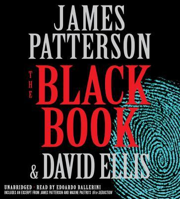 The Black Book - Patterson, James, and Ellis, David