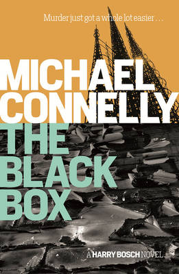 The Black Box - Connelly, Michael