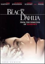 The Black Dahlia [P&S]