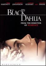 The Black Dahlia [WS] - Brian De Palma
