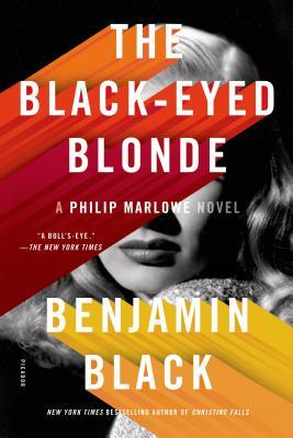 The Black-Eyed Blonde - Black, Benjamin