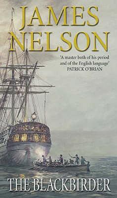 The Blackbirder - Nelson, James L.