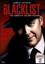 The Blacklist: Season 02